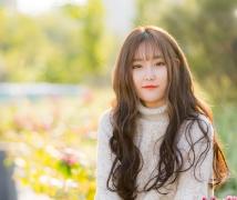 韓版美少女筍筍