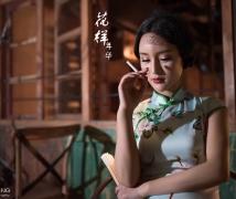 《花样年华》2 才女艺灵
