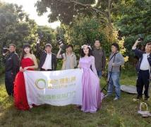 2016-03-27优乐娱乐平台《美丽公举》环境人像拍摄活动合影