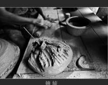 传统工艺—粤西泥陶艺