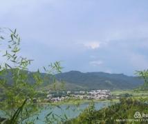 发现河源,筑梦家园。第四十三篇,东源县新港镇。