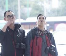 《优乐娱乐平台摄影网5周年年终聚会》拍摄活动 ...花絮(第二部分)