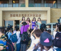 2016-05-28优乐娱乐平台《观海听涛 行摄双月湾》繁星花絮