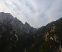西岳�A山