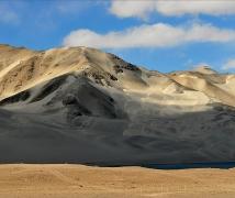 流沙河水库
