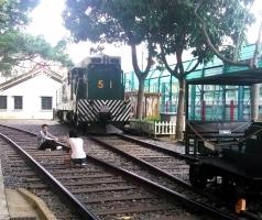 香港铁路博物馆