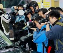 《优乐娱乐平台摄影网5周年年终聚会》拍摄活动花絮