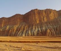 溫宿大峽谷