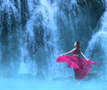 贵州旅拍——拉雅瀑布