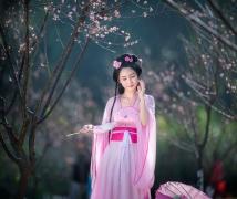 【红岭梅园】艺灵