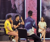 《南桥机工英雄传》全国首播见面会在深圳举行