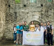 2015-09-26优乐娱乐平台《龙袍锦绣》中国风人像-求水山