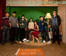 2021-02-07奥色《思念谁》王家卫电影色调复古港风人像摄影活动合影