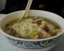 香港美食吧?