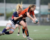 Hong Kong Women's Ruby Sevens 2011
