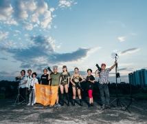 2017-9-30周六优乐娱乐平台《使命召唤》双人精品人像摄影创作活动合影