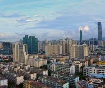 深圳城市之美