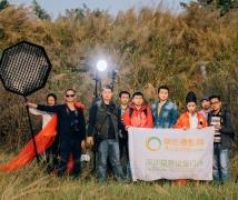 2017-01-21优乐娱乐平台《东方不败》情景古装人像外拍活动合影