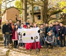 2016-11-25-27广西桂林金色海洋之旅合影