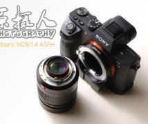 七工匠 M 28mm f/1.4 ASPH. 交流