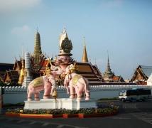 泰国行(一)