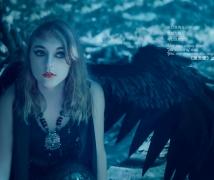 《黑天使》