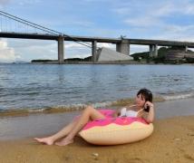 My Lovely Bikini - Szenga Ning - 馬灣海灘