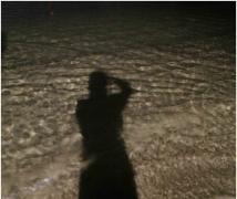 珍珠岛--水影