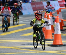 香港【单车节】