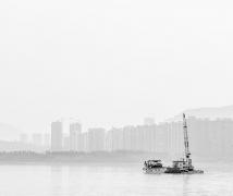 深圳湾小景