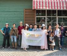 2015-09-05优乐娱乐平台《半旧情怀》复古文艺人像拍摄活动合影