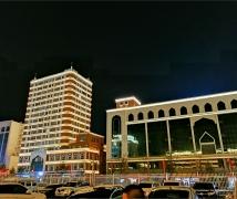 我爱你中国(乌鲁木齐二道桥)