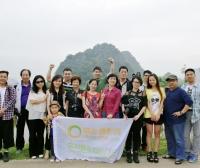 2014-5-1《去海边吧》阳江自驾游合影