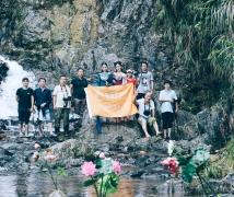 2017-08-07周一优乐娱乐平台《青白蛇》梧桐山溪水古装双模主题人像创作活动合影