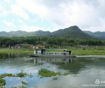 发现河源,筑梦家园。第四十篇,东源县半江镇。
