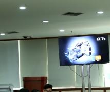 索尼《微摄力》全国体验站再临深圳