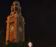 Mitchell @ TST Clock Tower