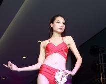 中华文化小姐赛------泳装