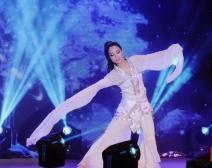 文化小姐半决赛才艺(1)
