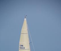 中国帆船赛