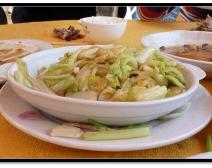 去廣東台山吃了什麼?