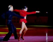 第23届全国体育舞蹈锦标赛
