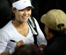中國網球一姐 - 李娜