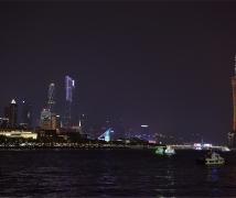 广州新中轴线