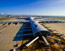 深圳国际T3航站楼