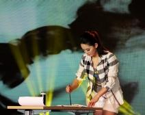 中华文化小姐大赛半决赛(才艺篇)