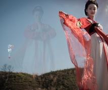 2018-1-14惠州淡水活动...《迷人的山野》