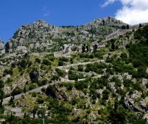 黑山共和國,高塔爾古城