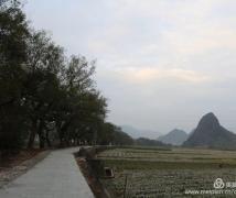现河源,故乡之路。第五十一篇,连平县内莞镇。