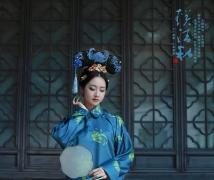 锁清秋 — 2018-5